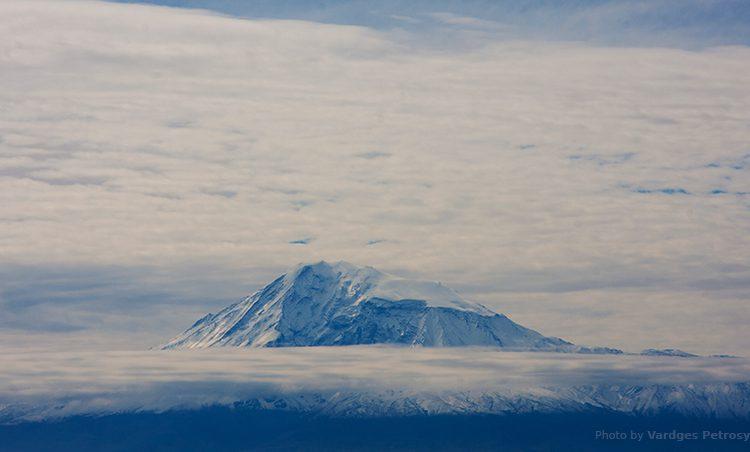 Օրվա կադրը — Արարատ լեռ