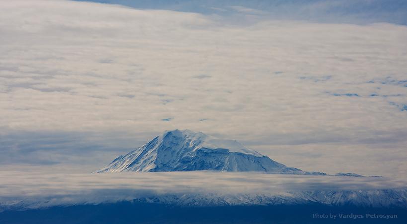 Photo of the day – Mt. Ararat