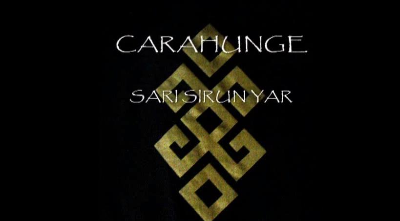 Music of the day – Sari sirun yar