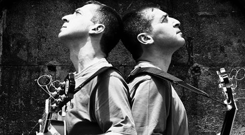 Msho Gorani – Armenian folk song