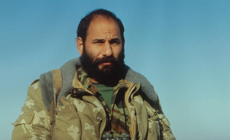 (Eastern Armenian) «Խաղաղություն պիտի ըլլա միայն մեր հաղթանակով: Անկարելի է խաղաղություն տեսնել առանց մեր հաղթանակի» – Մոնթե