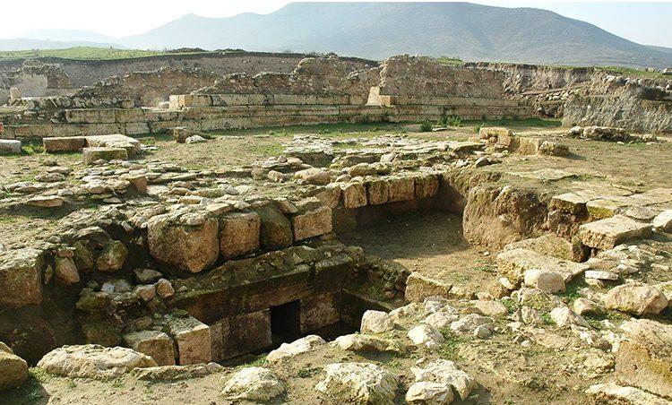 Տիգրանակերտը հունահռոմեական քաղաքների իդեալն է. Համլետ Պետրոսյան
