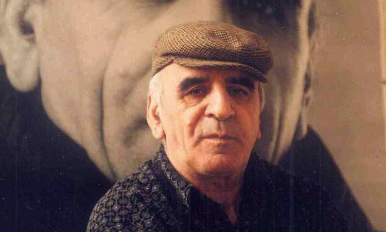Արտավազդ Փելեշյան — Մենք.1969