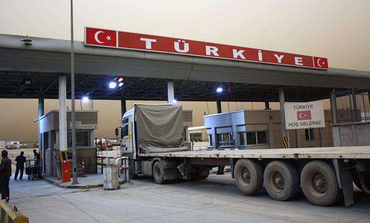 Ապրիլ 24-ի հետ կապուած գաղտնի հրահանգ տրուած է թրքական սահմանակէտերուն