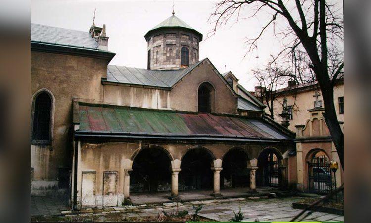 Եվրոպայի Հայկական ժառանգությունը