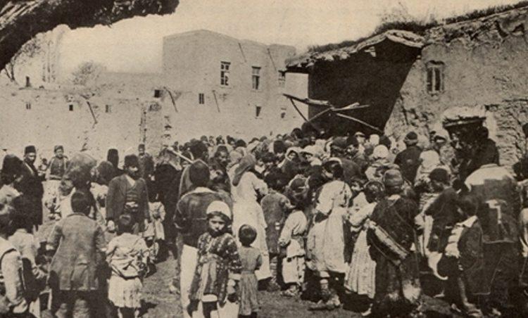 Վանի Հերոսամարտին շնորհիւ ստոյգ մահէ փրկուեցան տասնեակ հազարաւոր հայեր