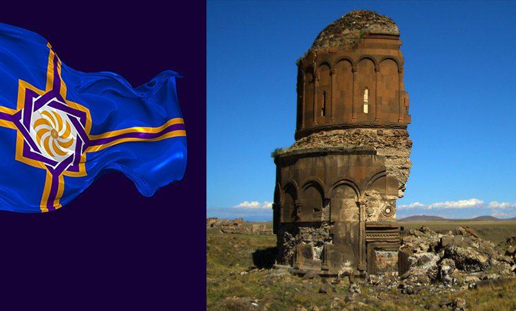 Արեւմտեան Հայաստանի ուխտագնացութիւն — 22 յունիս 2015