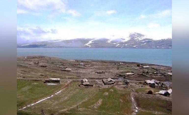 (Eastern Armenian) Ջավախքի Ասփարա գյուղը դատարկվել է. տները գնում է Վրաց եկեղեցին