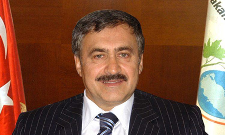 Ըստ թուրք Նախարարին՝ PKK կը ծառայէ Թուրքիոյ մէջ պետութիւն հիմնել ուզող հայկական լոպպիին