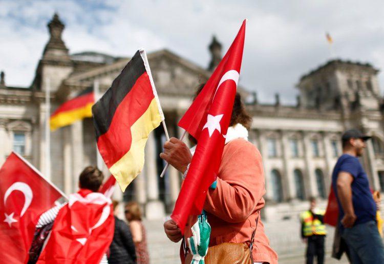 Թուրքիան մնաց միայնակ. Բունդեսթագի բանաձևից հետո Եվրոպայում շղթայական ռեակցիան շարունակվելու է