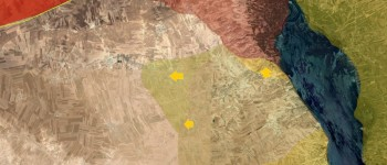 (English) TURKISH-LED FORCES CLASHING WITH US-BACKED SDF IN NORTHERN SYRIA – REPORTS