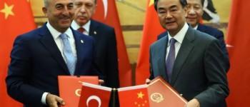 (Русский) «Шелковый путь»: Китай пробирается в Евросоюз через турецкий Хатай