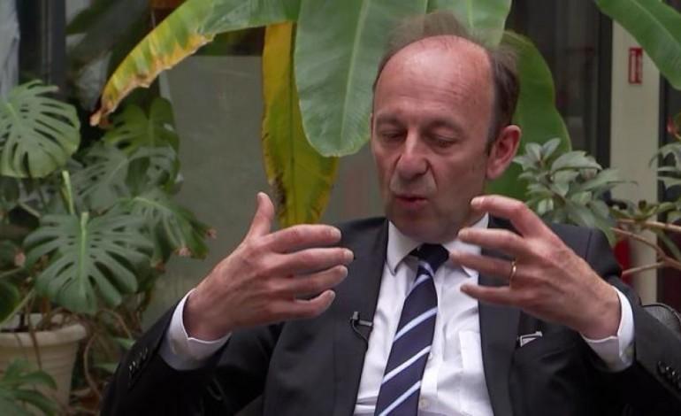 Vincent Duclert : « La France a une dette à l'égard des Arméniens »