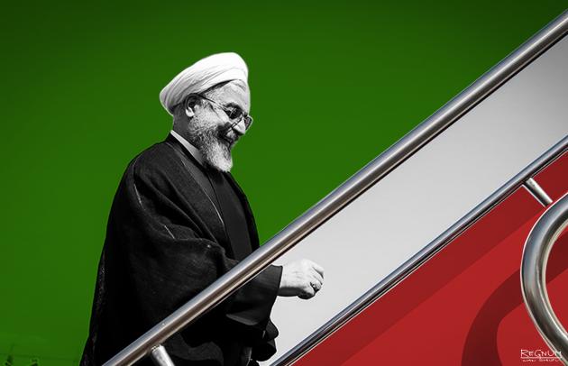 Чего ждать от визита Рухани в Ереван?