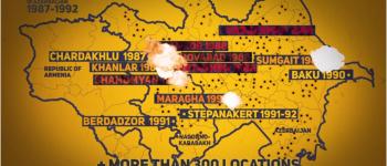 (Русский) I ACCUSE AZERBAIJAN: Survivor testimony of the 1990 January pogroms against Armenians in Baku (33)