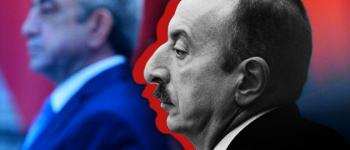 (Русский) Нагорный Карабах живет, а Алиев теряет терпение и нервничает