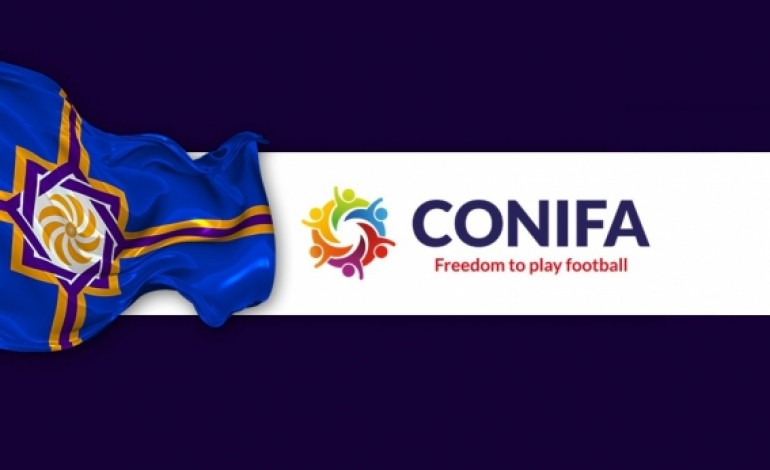 (English) Western Armenia out of 2017 ConIFA World Cup because of lack of guarantees from Turkish side