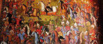 (English) Armenian Elements in the Beliefs of the Kizilbash Kurds Dr. Matti Moosa