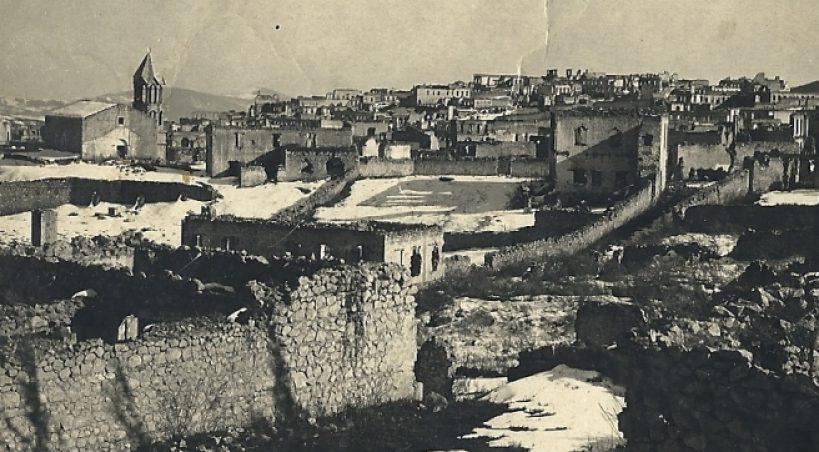 (Русский) 23 МАРТА 1920. ГИБЕЛЬ ШУШИ