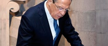 """(English) SERGEY LAVROV: """"FOR THE BENEFIT OF OUR NATIONS"""""""