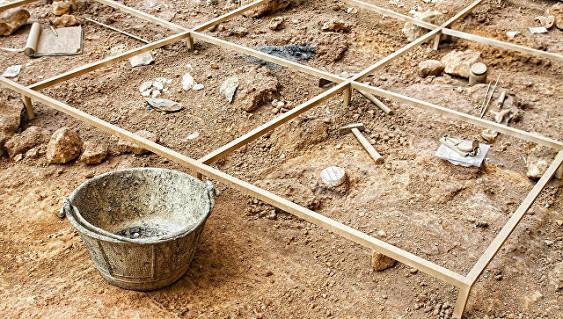 На территории Западной Армении ученые обнаружили древнейший подземный храм