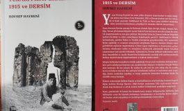(Turkish) Kitap Tanıtımı Konferansı için Davet