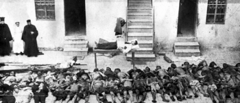 (English) May 19: Remembrance of tragic Pontian Greek Genocide