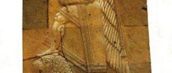 (Eastern Armenian) Ինչո՞ւ խրտնել Ուրարտուից եւ Ուրարտացիներից