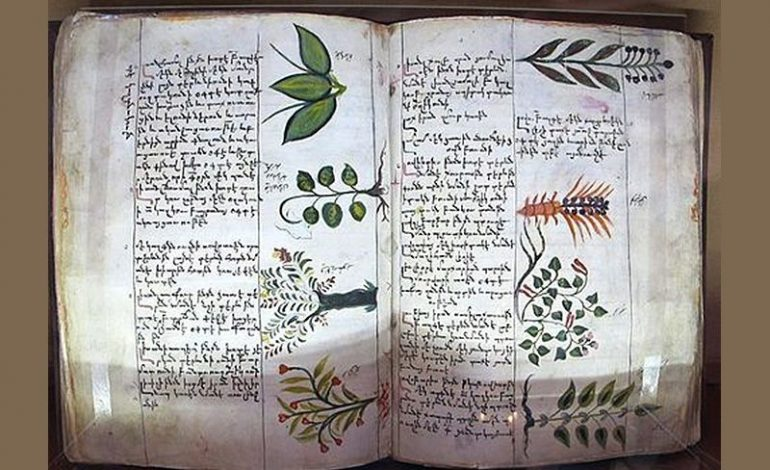 (English) Why a Modern Cosmetics Company Is Mining Armenia's Ancient Manuscripts