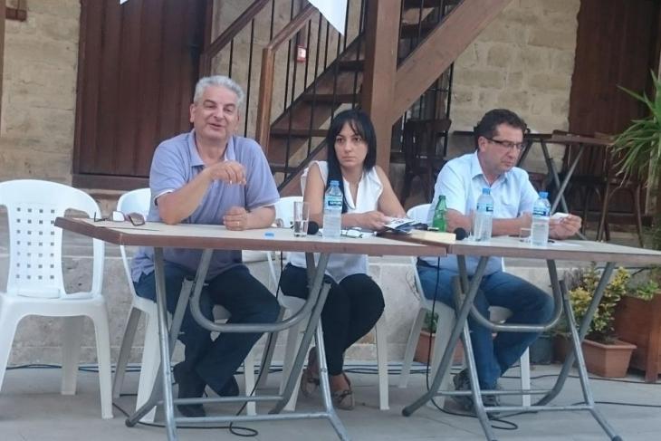 Evvel Temmuz Festivali: Musa Dağı'ndan Lübnan'a Ermeniler