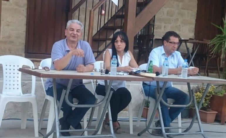 (Turkish) Evvel Temmuz Festivali: Musa Dağı'ndan Lübnan'a Ermeniler