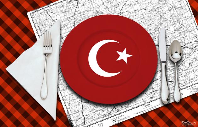 Алеппо, Мосул и новый миропорядок: Кто получит Османское наследство?
