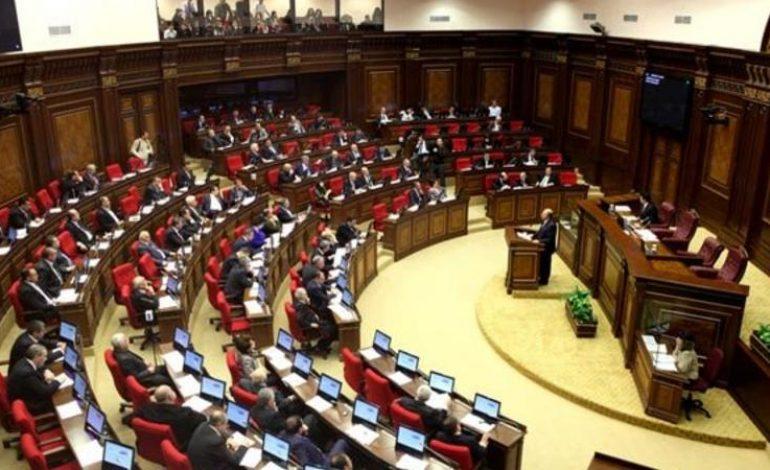 (English) Armenia: Ethnic Minorities Gain a Voice in Parliament