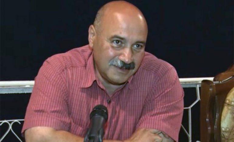 (Eastern Armenian) Իսրայելը Հայաստանի դեմ պատերազմում է ոչ միայն զենքի վաճառքով, այլև վարձկանների ներգրավմամբ. Արկադի Կարապետյան