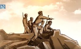 (Eastern Armenian) 1915 հերոսամարտերը - Մուսալեռ