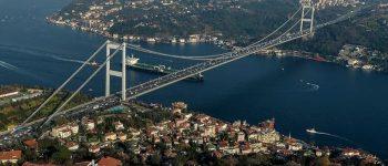(Turkish) 1945ʹte Japonya'ya atılan atom bombası Türkiye'yi işgalden kurtardı