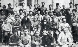 (Русский) Сто лет спустя: письмо великого Туманяна армянскому полководцу Зоравару