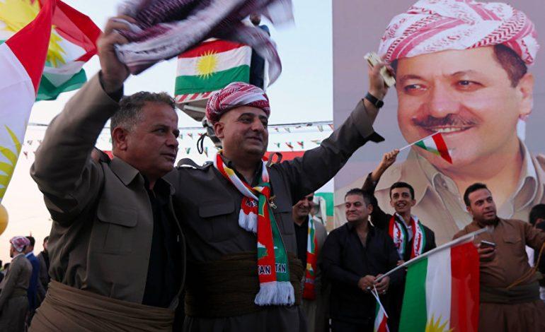 (Русский) Эффект домино: как независимость Курдистана может докатиться до Армении
