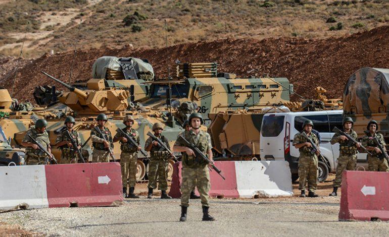 (Français) Le parlement syrien condamne «l'invasion turque» et réclame le retrait des troupes
