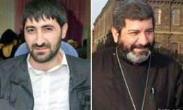 (Eastern Armenian) Բաց նամակ Վիրահայոց թեմի առաջնորդ Վազգեն եպիսկոպոս Միրզախանյանին