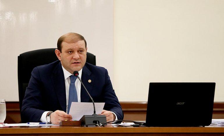 (Eastern Armenian) Ավագանու որոշումներով անվանակոչվել են մի շարք փողոցներ 29.11.2017