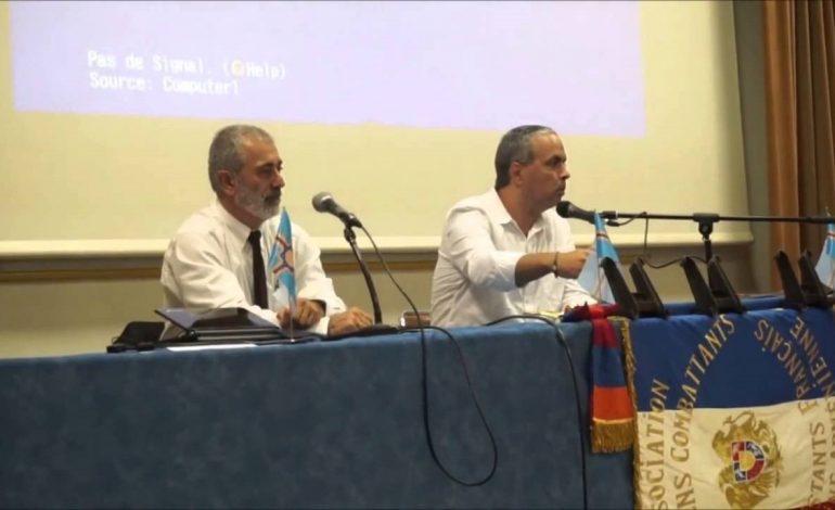 (Eastern Armenian) Ռաֆայել Լեմկինի Ճանաչման բանաձևը հենց հայ ժողովրդի համար է