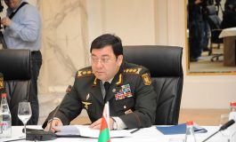 (Eastern Armenian) Ադրբեջանի ՊՆ Շտաբի Պետն առաջարկել է ապրիլյան պատերազմի զոհերին գիշերային ժամերին հուղարկավորել