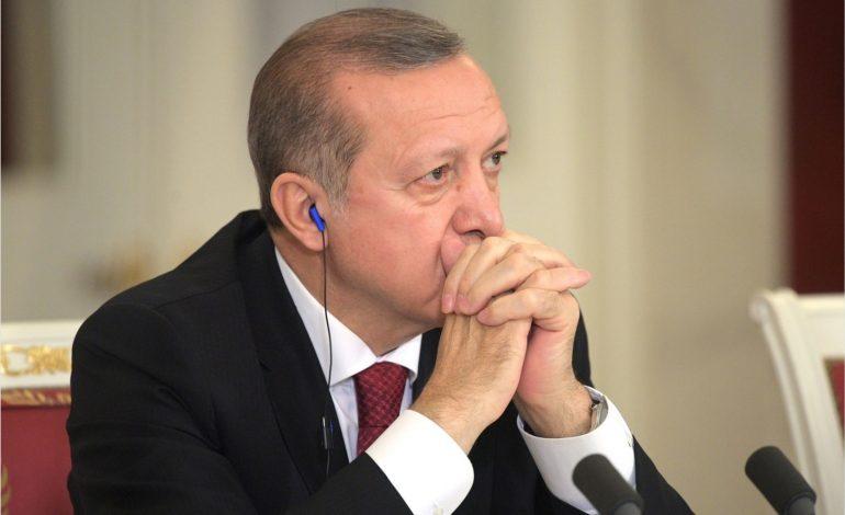 (Русский) Поможет ли Путин Эрдогану распутать «курдский узел»