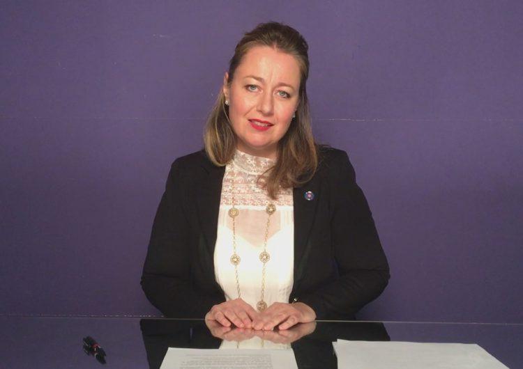 Lydia MARGOSSIAN