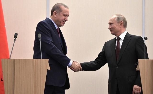 Մոսկուան Թուրքիոյ եւ Ռուսաստանի օրակարգեն վերձուցած է Լեռնային Ղարաբաղի հարցը