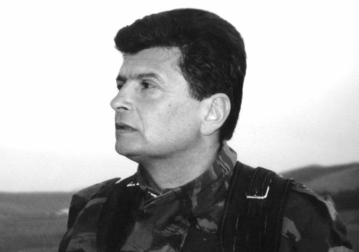 Bugün Karabağ Savaşının efsanevi komutanının doğum günü: 75 yaşında olacaktı