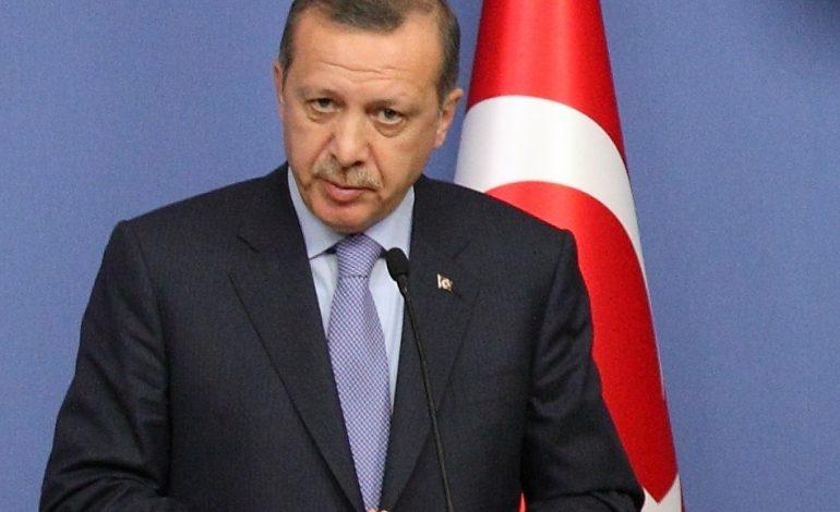 (Eastern Armenian) «Մեծ Թուրանի» փոխարեն Թուրքիան կարող է «Մեծ Քուրդիստան» ստանալ