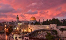 (Français) Toutes questions sur Jérusalem ne peuvent être décidées sans les Arméniens