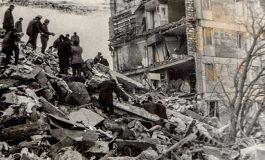 (Eastern Armenian) Հայաստանը հիշում է 1988թ. Սպիտակի երկրաշարժը